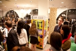 games, party, Neiman Marcus, Cusp