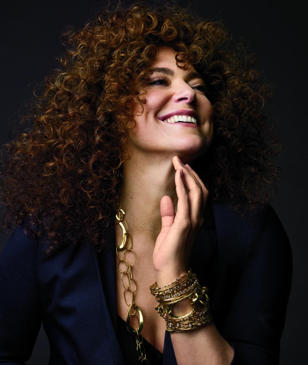 Ippolita, jewelry, necklace, bracelet, fashion