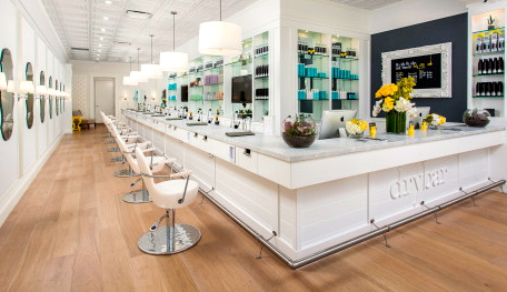 drybar, hair style, blowout, long hair