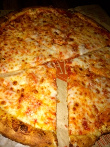 cheese pizza, Chicago pizza, thin crust, healthy pizza