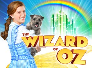 Broadway, Chicago, Wizard of Oz, theater