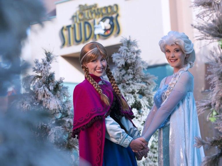 Frozen, Elsa, Anna, Disney, Let It Go
