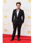 GQ, Johnny Galecki, Emmys, Awards