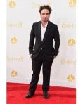 GQ, Johnny Galecki, Emmys, Awards