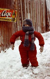 Polar Vortex, Winter, Coat, Freezing, Cold
