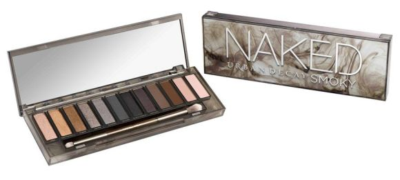 Urban Decay makeup